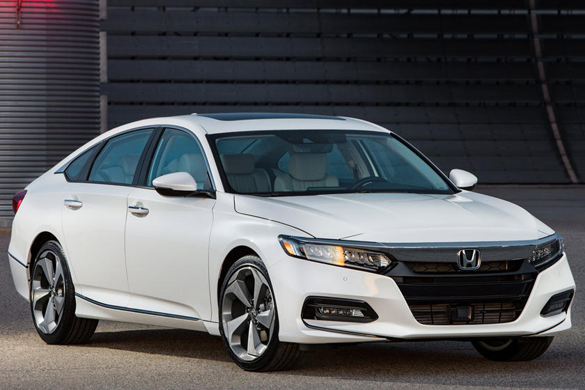 What's Wrong With Honda's Two Most Legendary Models? | CarBuzz