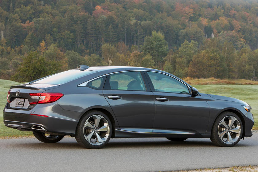 What's Wrong With Honda's Two Most Legendary Models?   CarBuzz