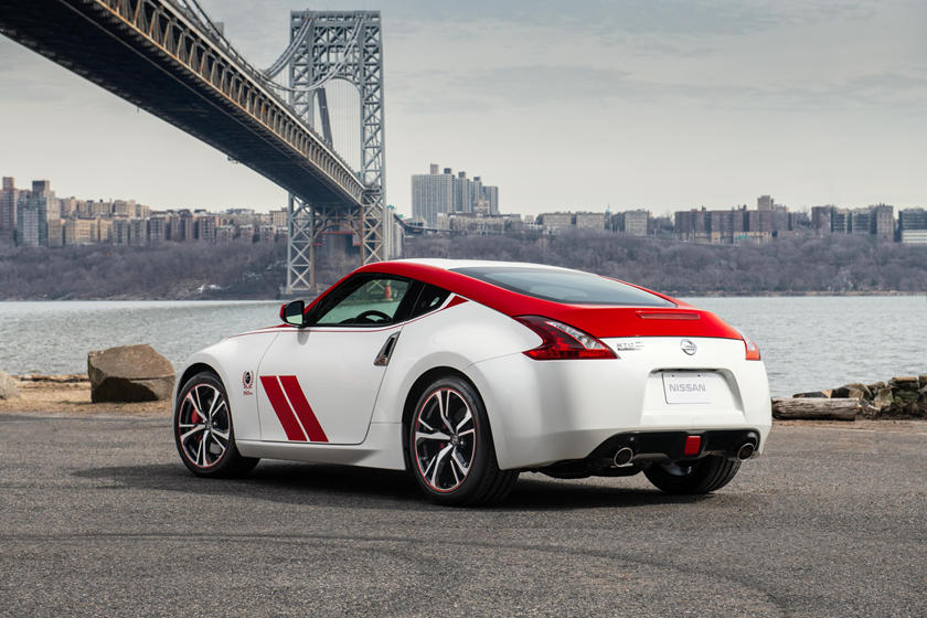 Nissan Wants YOU To Design The Next GT-R And Z Car | CarBuzz