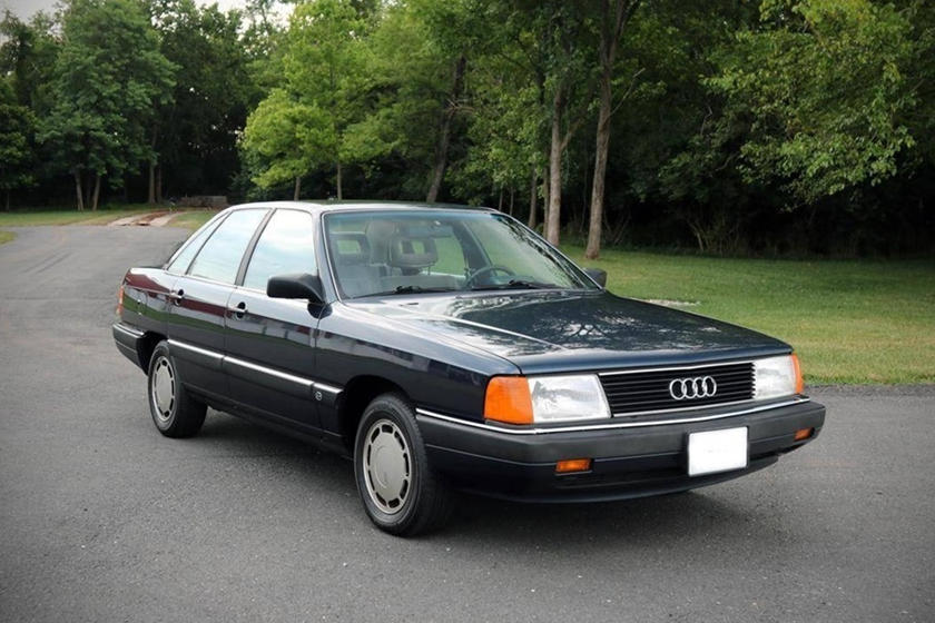 9 Audi Cars We Should Never Forget Carbuzz