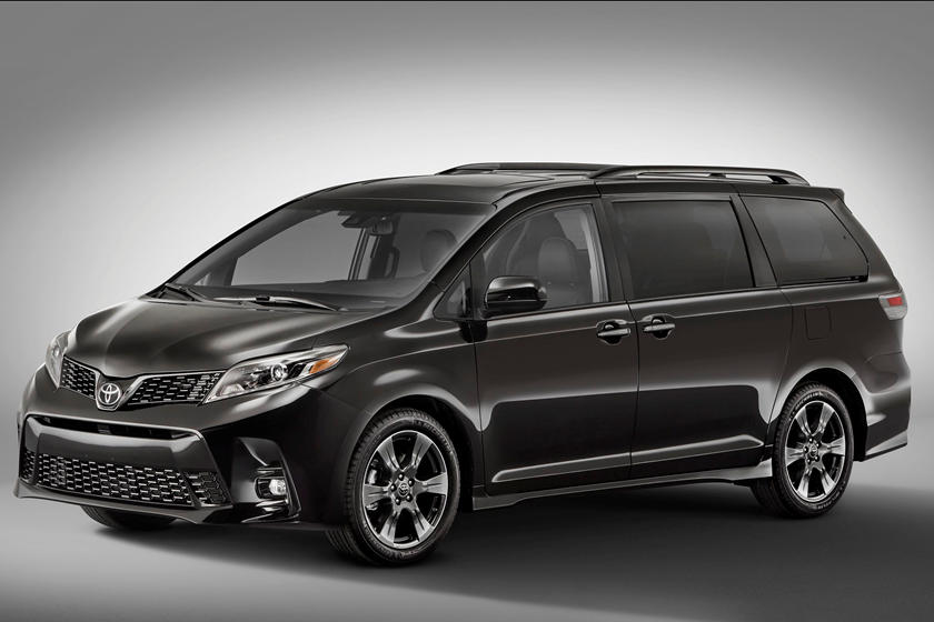 Drive A Toyota Yaris Or Sienna? You Might Have A Problem | CarBuzz