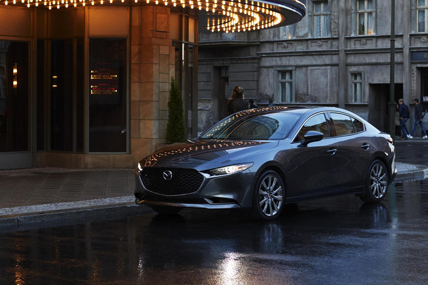 Mazda Taking Its Time With Advanced New Engine | CarBuzz
