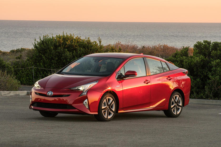 why prius drivers have a bad reputation