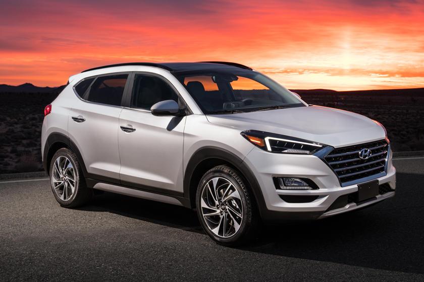 2020 Hyundai Tucson Rumors, Redesign, Release Date, Price, Spy Shots >> Next Hyundai Tucson Will Make You Freak Out Carbuzz