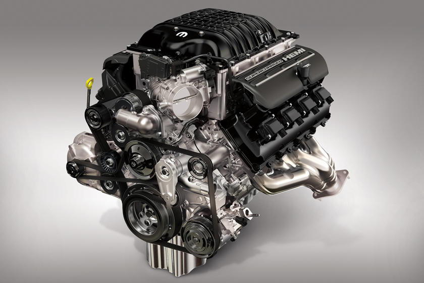 Dodge Reveals Pricing For 1,000-HP Hellephant Engine   CarBuzz
