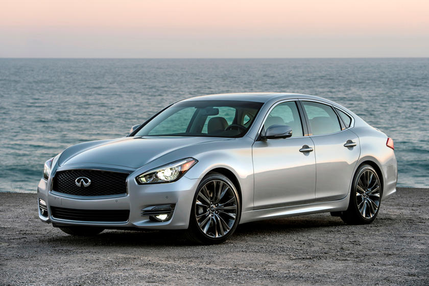 The Stunning V8 Sports Sedan You Forgot About Is Now Incredibly Cheap Carbuzz