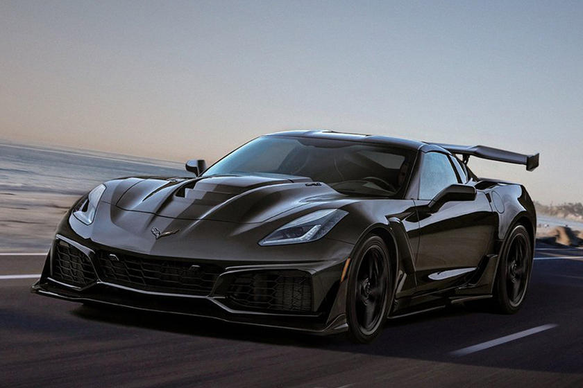 C8 Corvette Already Causing Problems For Chevrolet | CarBuzz
