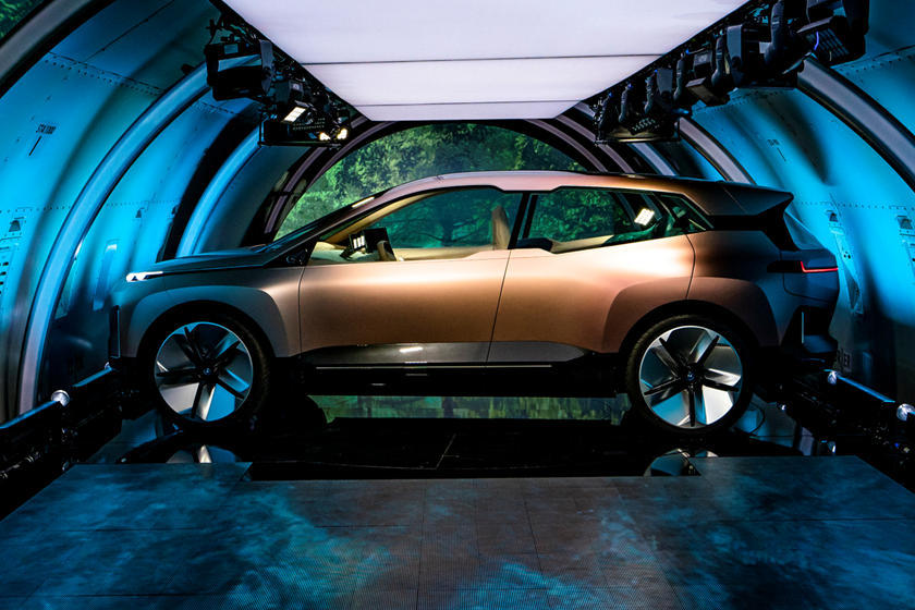 2021 BMW INext Is Fully Autonomous SUV >> Bmw S Ugliest Car Ever Is Coming Soon Carbuzz
