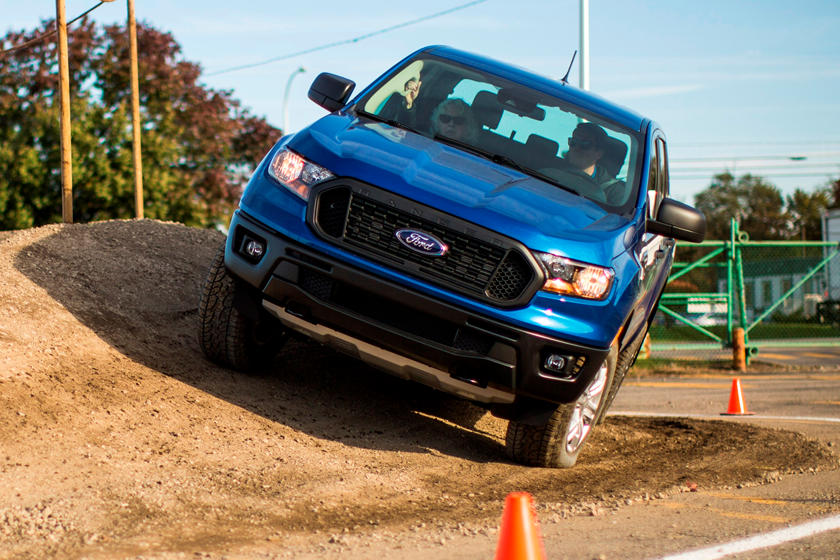 Ford Ranger Owners Are Very Angry   CarBuzz