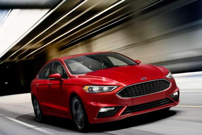 Ford Faces $4 Billion Lawsuit | CarBuzz