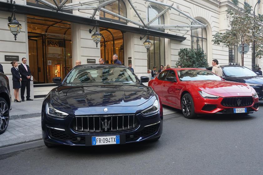 Maserati Set To Lose Its Ferrari Power Carbuzz