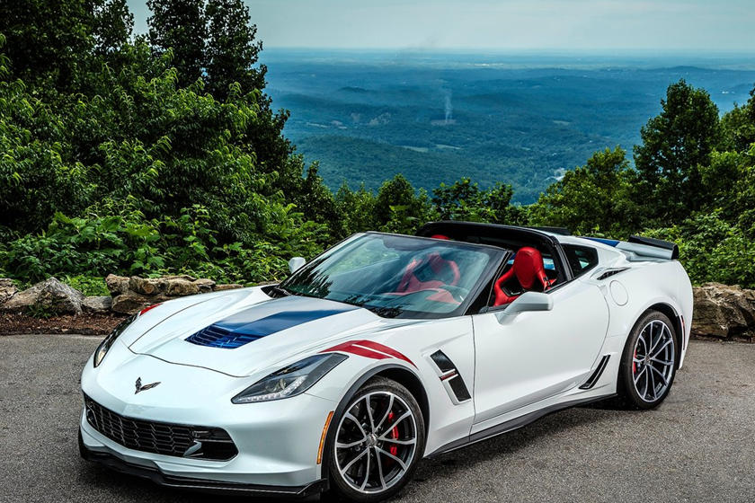 Corvette Owners To Sue Chevrolet Over Bending Wheels | CarBuzz