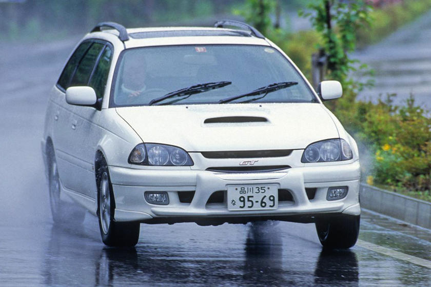 Toyota's Greatest Hits Of The 90s | CarBuzz