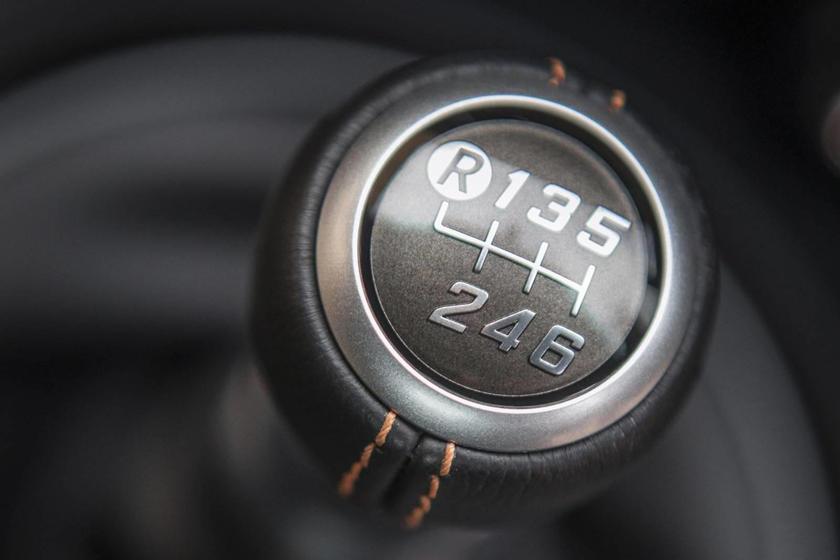 Toyota Reveals How Many Manual Transmissions It Sells