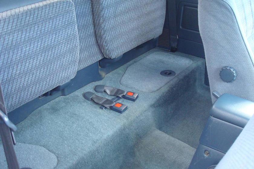 Weekly Craigslist Hidden Treasure: 1994 Toyota Pickup Truck