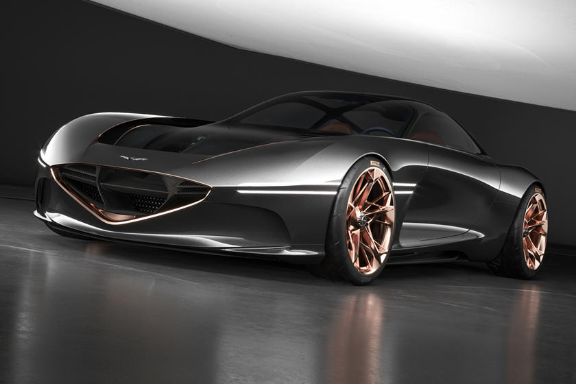 Rimac To Help Build Electric Sports Cars For Hyundai And Kia Carbuzz