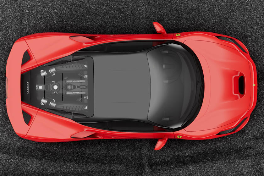 Spend Hours Configuring Your Perfect Ferrari F8 Tributo
