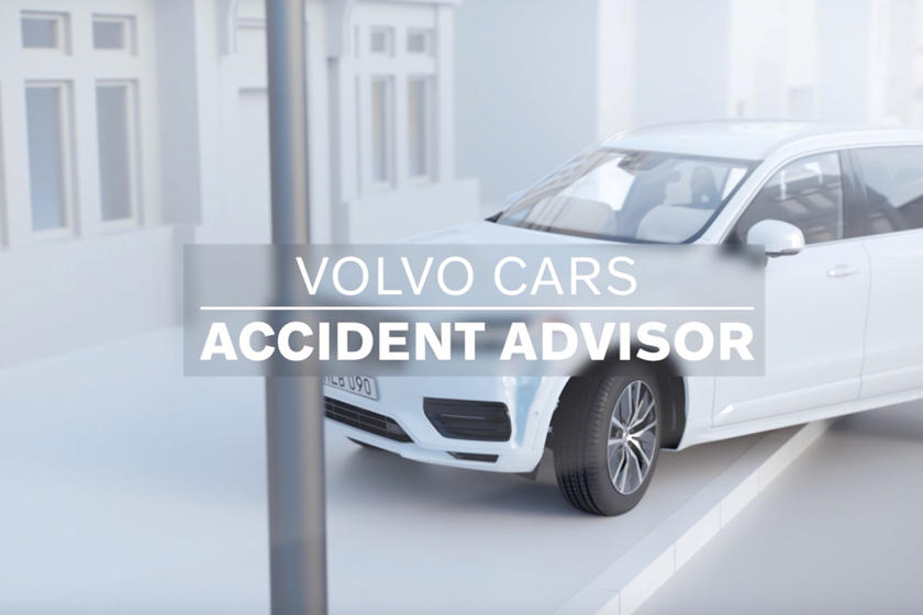 Volvo To Create A Death Proof Car By 2020 With These 8 Technologies