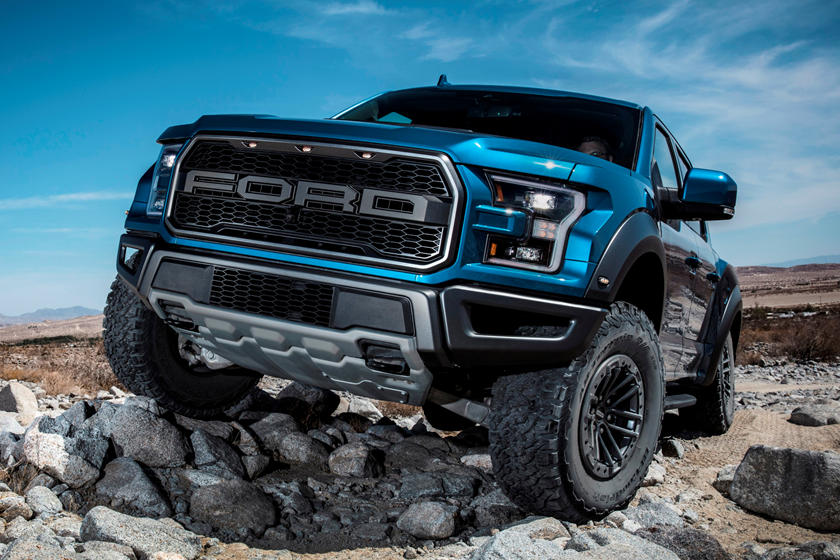 Big Ford Trucks >> Massive Ford F 150 Gamble Paying Off Big Time Carbuzz