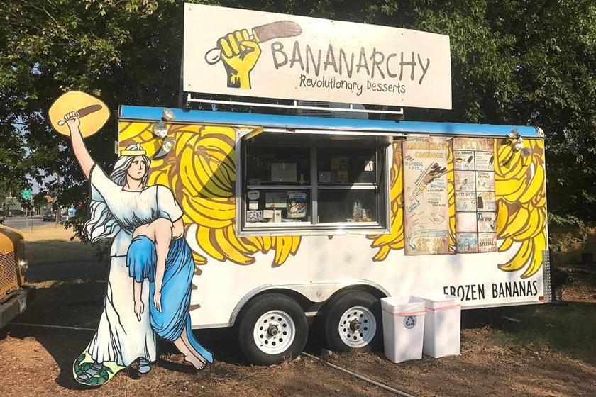 Weird Food Trucks 1