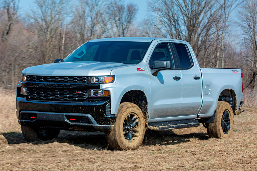 2020 Chevrolet Silverado 1500 Is Better Than Ever