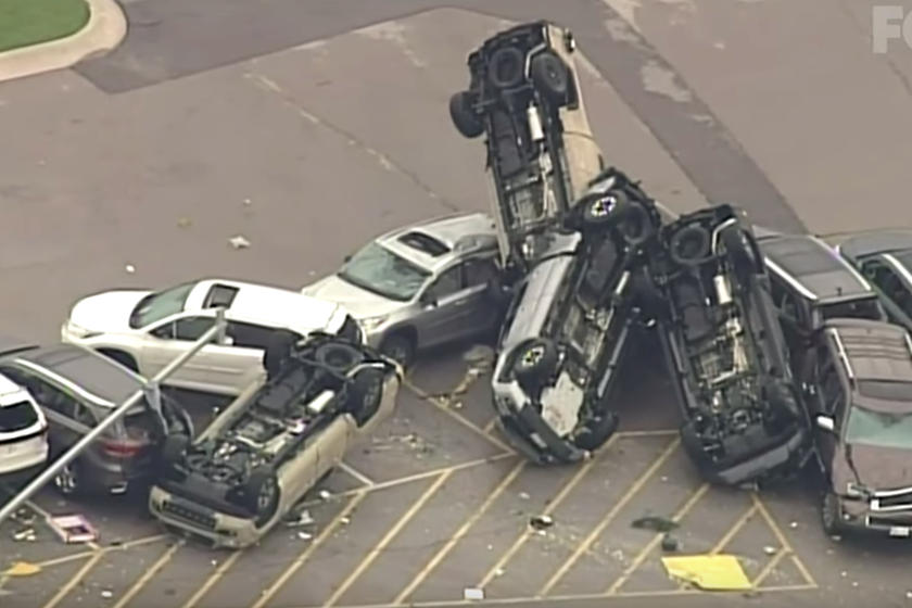 Chevy Dealer Jefferson City Mo >> Chevrolet Dealership Wiped Out By Killer Tornado Carbuzz