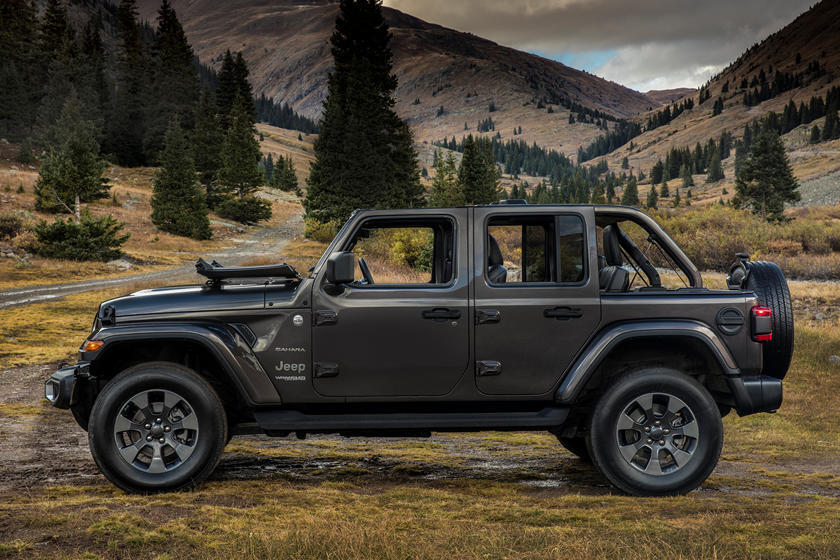 Jeep Wrangler Diesel >> Is This Proof That A Diesel Jeep Wrangler Is Coming Carbuzz
