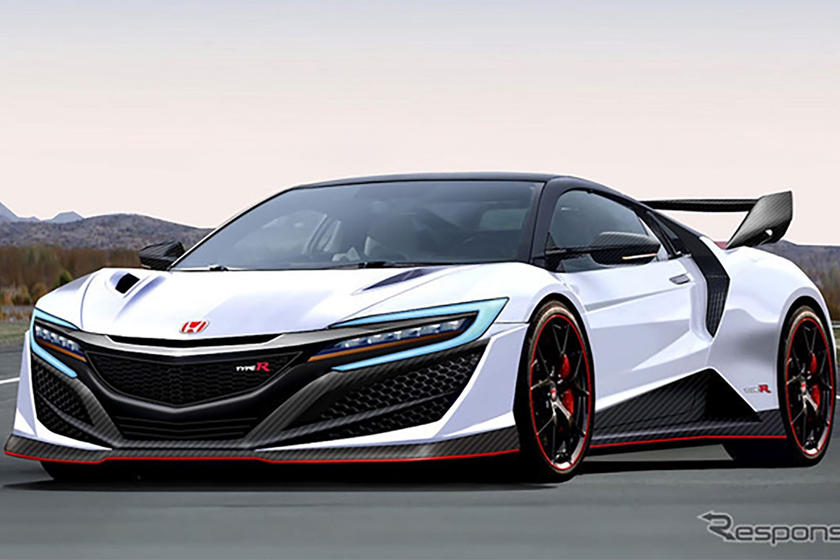 Acura Type R >> Acura Nsx Type R Coming Soon With Over 600 Hp Carbuzz