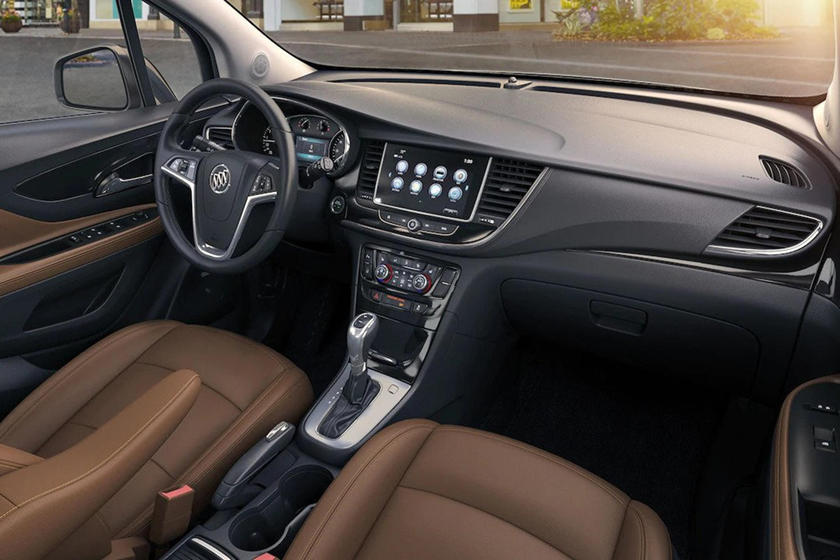 Time To Welcome A Bigger And Better Buick Encore Gx Carbuzz