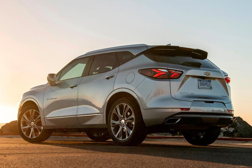 Say Hello To The 2021 Chevy Trailblazer Carbuzz