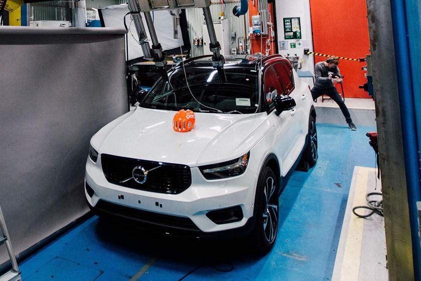 Volvo's Latest Safety Obsession Is A Must-Have   CarBuzz