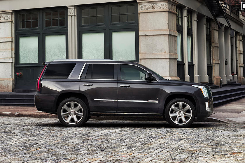 Cadillac Escalade Fans Will Be Thrilled About This | CarBuzz