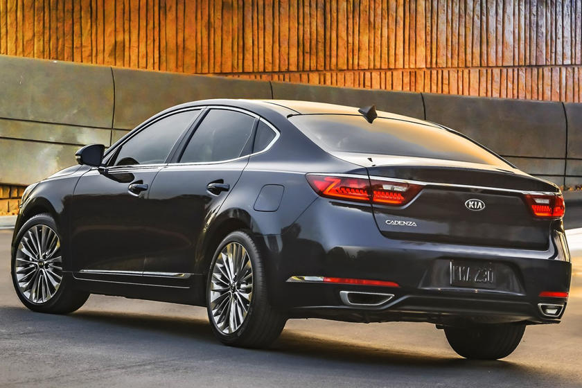 Kia Trying Radical New Strategy For The 2020 Cadenza Carbuzz