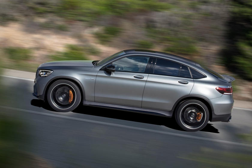 Mercedes Could Be Killing Off Yet Another AMG Model   CarBuzz