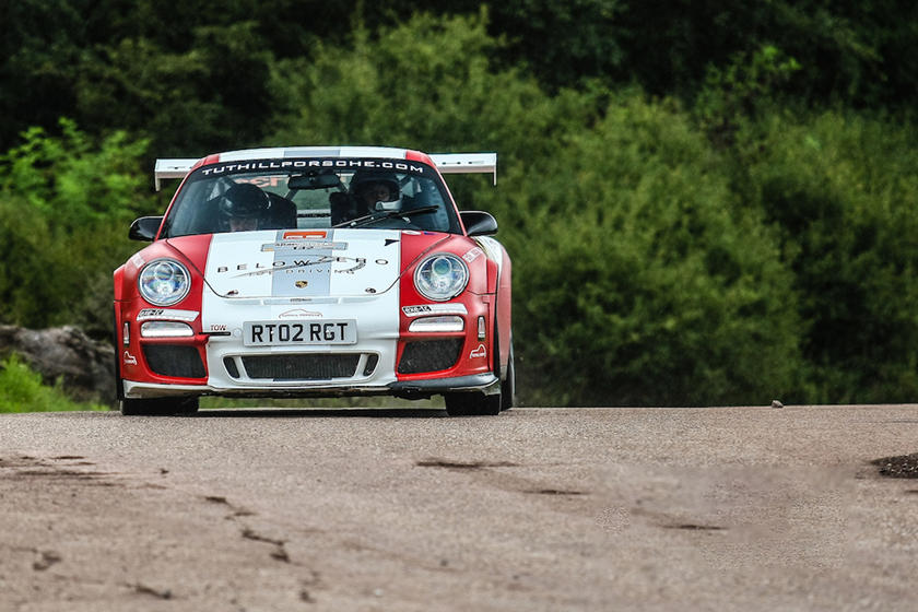 Porsche S Greatest Rally Cars Carbuzz