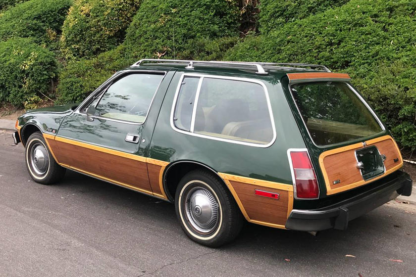 Craigslist Orange County Cars For Sale By Owner >> Weekly Craigslist Hidden Treasure 1979 Amc Pacer Carbuzz