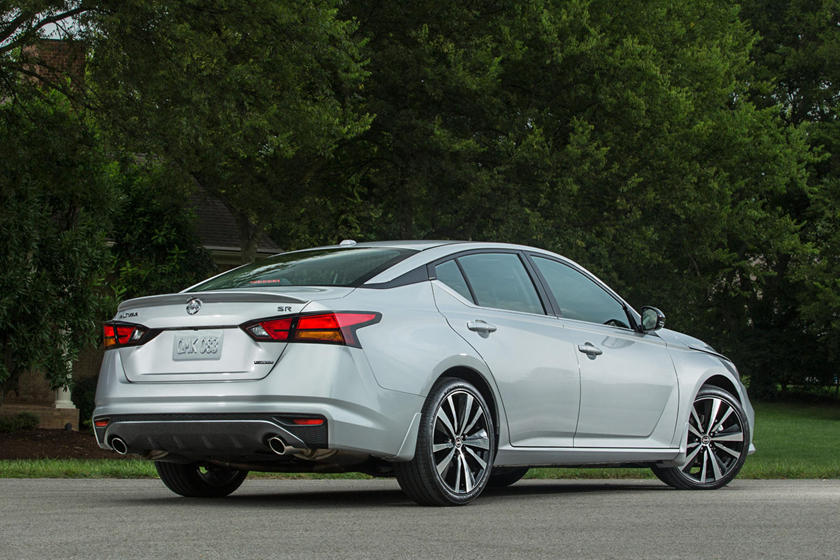 2020 Nissan Altima Price Goes Up For A Great Reason | CarBuzz