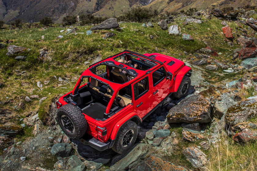 GMC's Jeep Wrangler Fighter Launch Date Revealed? | CarBuzz