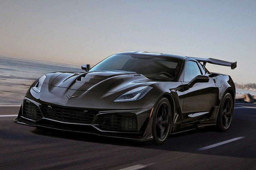 Chevrolet Eager To Ditch All Things C7 Corvette | CarBuzz