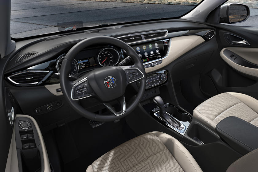 2020 Buick Encore Gx First Look Review Staying Ahead Of The Curve Carbuzz
