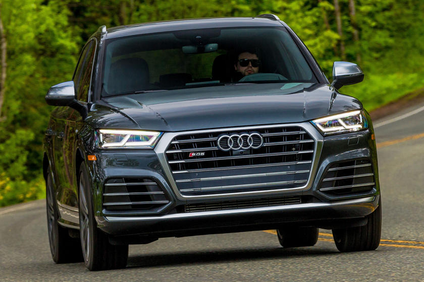 This Is Not The Type Of News Audi Wants | CarBuzz