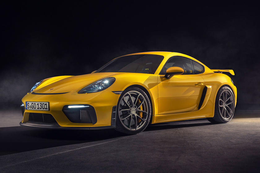 Porsche Proves Its Loyalty To Naturally Aspirated Flat-Sixes
