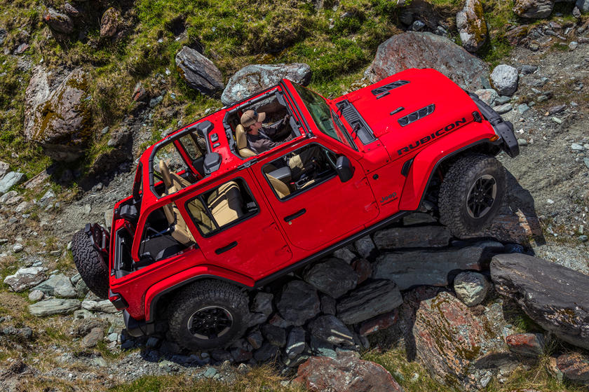 2020 Jeep Wrangler EcoDiesel Release Date >> Jeep Has Some Cool Updates Coming For 2020 Wrangler Carbuzz