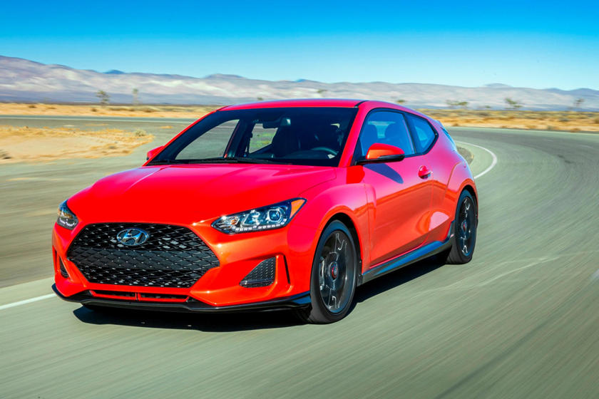 2020 Hyundai Veloster Returns To Haunt Ford | CarBuzz