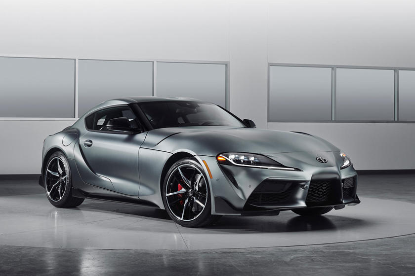 Could The Toyota Supra Borrow An Engine From The BMW M3