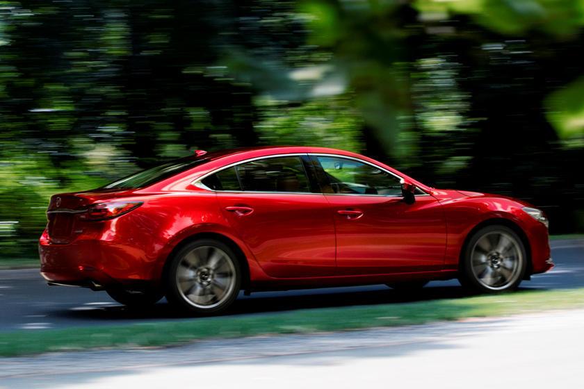 A Quarter Million Mazdas Have A Very Embarrassing Problem