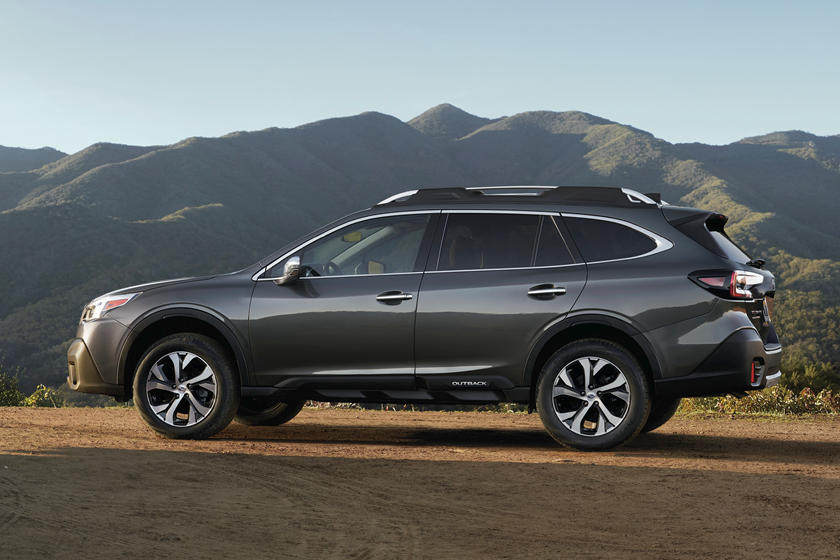 2020 Subaru Outback And Legacy Prices Increases Are
