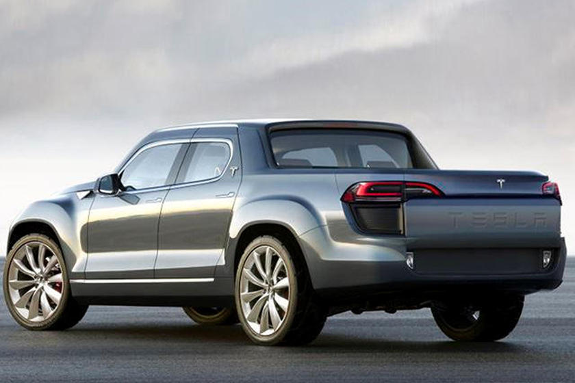 There Are Already Concerns About The Tesla Pickup Truck