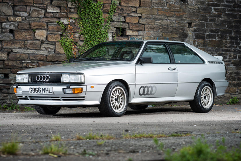 German Made Cars >> Best German Cars Of All Time Carbuzz