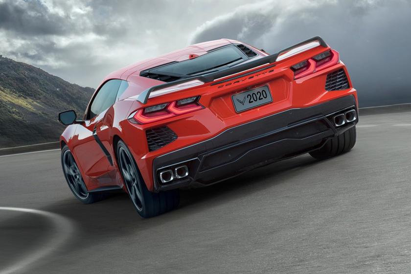 A Widebody C8 Corvette Stingray Could Happen | CarBuzz